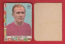 Spain Alfredo Di Stefano Real Madrid (D)